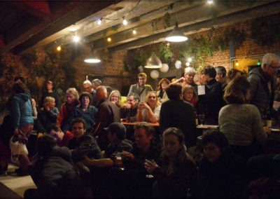 Photo de Le Monty participants