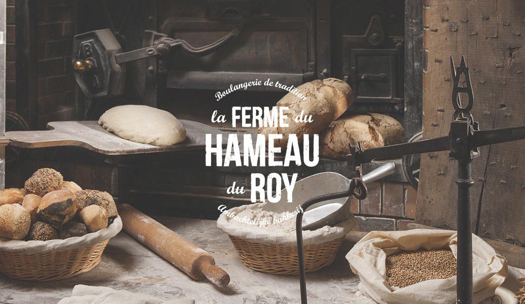 La Ferme du Hameau du Roy à Vieux-Genappe