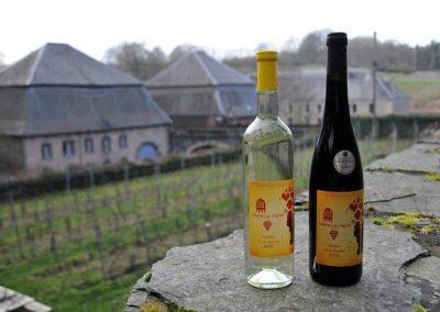 Confrérie du Vignoble de l'Abbaye de Villers-en-Brabant asbl