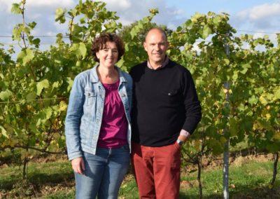 Domaine viticole de Glabais