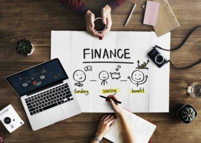 Initiation à la gestion financière (Nov 2020)