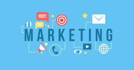Initiation au marketing (Sept-Oct 2020)
