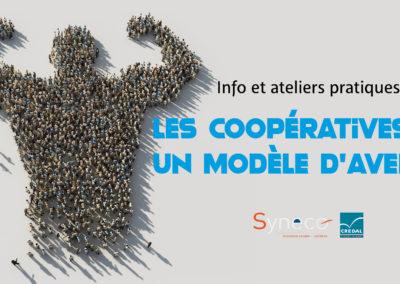 Le modèle coopératif (sept-déc 2019)