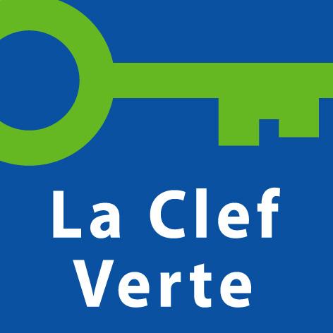 Label La Clé Verte pour un tourisme plus durable