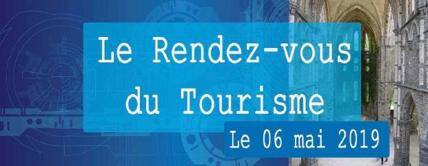 1er RDV du Tourisme