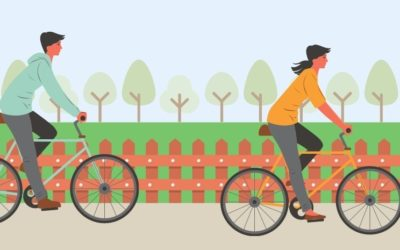 Appel aux cyclistes motivés !