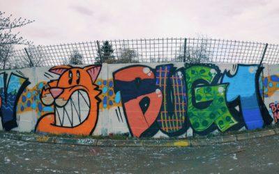Stage Graff à Pâques
